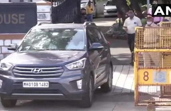 Bollywood drugs nexus: Deepika Padukone leaves NCB premises after five hour questioning