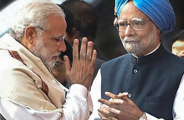 PM Modi extends birthday wishes to former counterpart Dr. Manmohan Singh