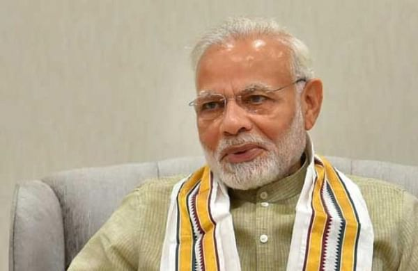 PM Modi stresses on devolution of powers to Tamils by Sri Lanka- The New Indian Express