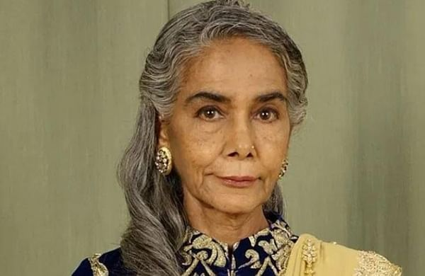 'Badhaai Ho' actress Surekha Sikri recovering well, keen to get back to work, says her agent