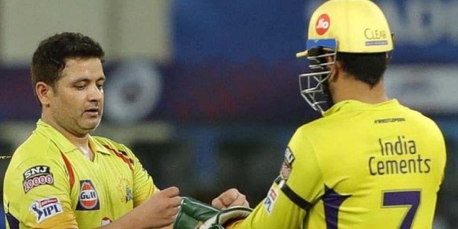 IPL 2020: Struggling Ravi Jadeja, Piyush Chawla 'area of concern' for CSK,  admits Stephen Fleming- The New Indian Express