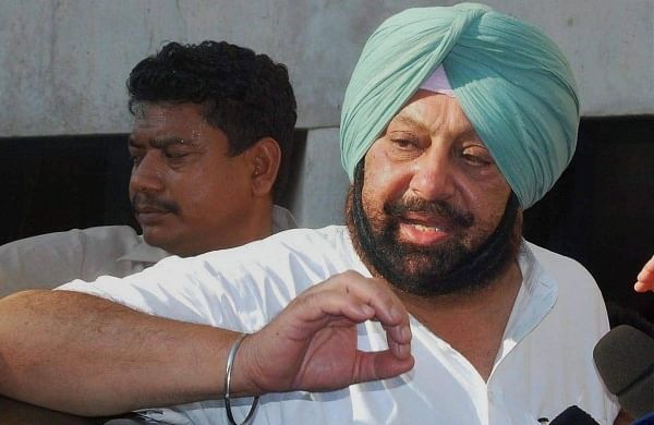 Punjab to amend state laws to protect famers, says CM Amarinder Singh