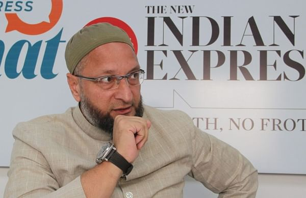 Krishna Janmabhoomi dispute resolved in 1968, why revive it now?, asks Owaisi