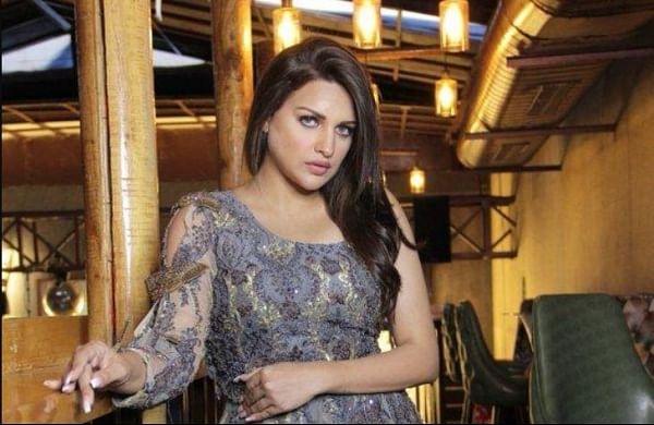 Punjabi singer, former 'Bigg Boss'contestant Himanshi Khurana tests positive for COVID-19
