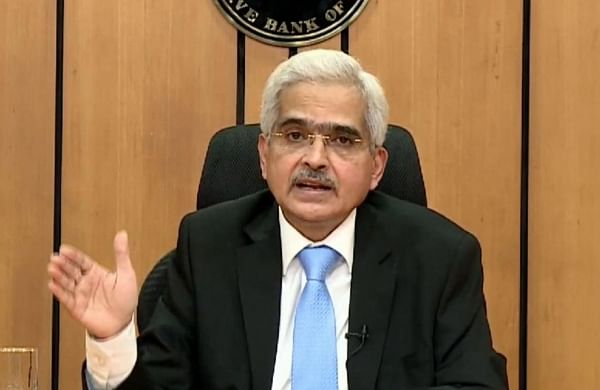 Second wave of COVID-19 could hamper nascent recovery: RBI Governor Shaktikanta Das