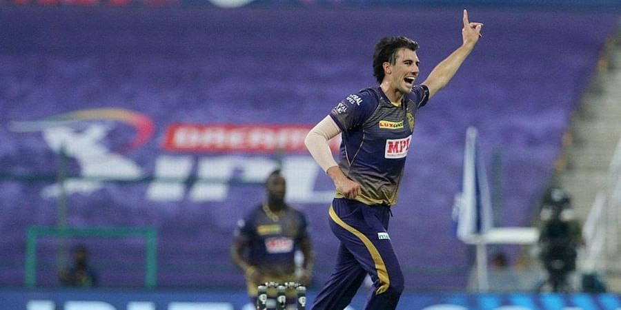 IPL 2020: Performance from entire bowling group was great against SRH, says Pat Cummins- The New Indian Express