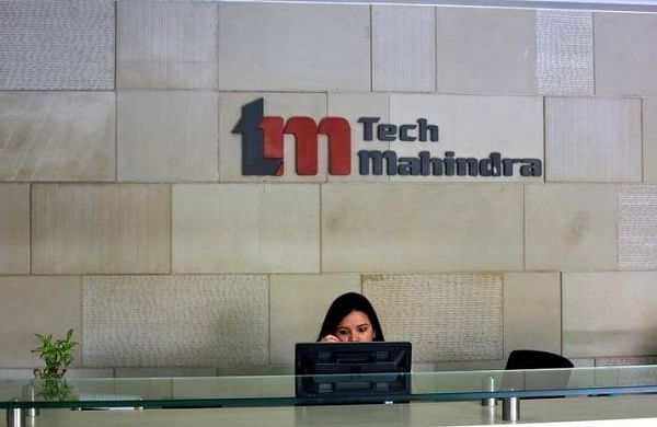 Tech Mahindra net profit falls 5.3 per centto Rs 1,064 crore