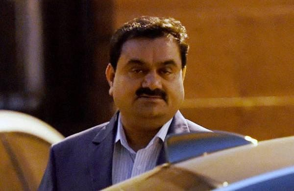 Adani Group signs concession agreements with AAI for developing 3 airports