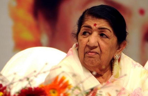 Wishes pour in for legendary singer Lata Mangeshkar as she turns 91
