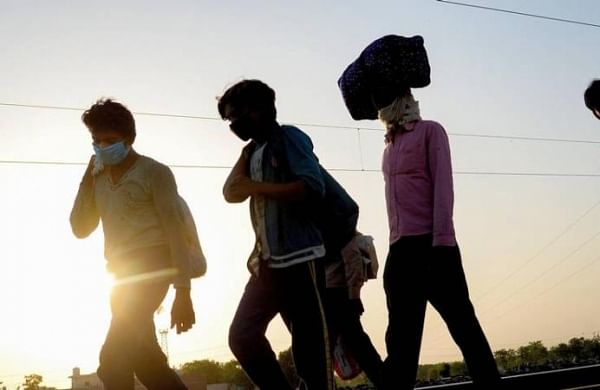 Over 4.25 lakh Nepali labourers cross border for work