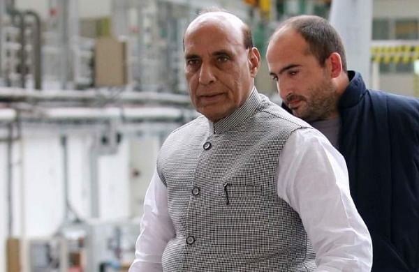 Defence Minister Rajnath Singh approves capital acquisition of more than Rs 2200 crore