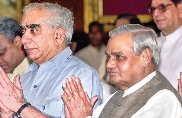 RIP Jaswant Singh: The soldier who donned many hats in Vajpayee era