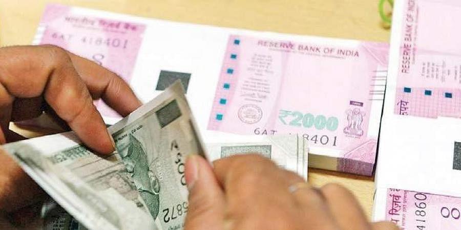 money, currency, economy