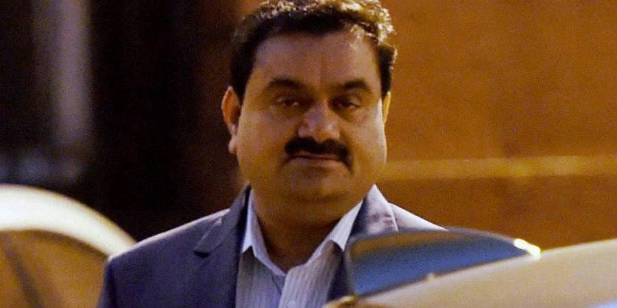 Adani Group chairman Gautam Adani