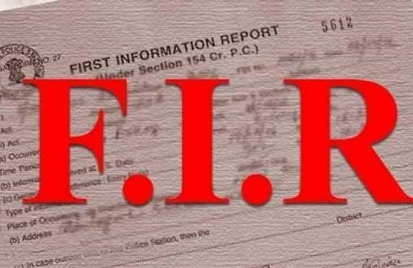 Purushottam Sharma like father, calls me 'beta': Scribefiles complaint againsttransferred IPS officer's family