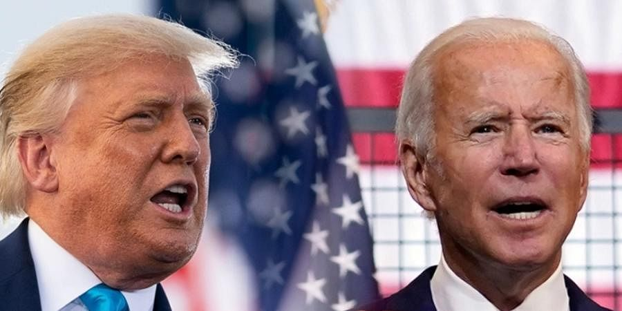 The debate will offer a massive platform for Donald Trump and Joe Biden to outline their starkly different visions for a country facing multiple crises.
