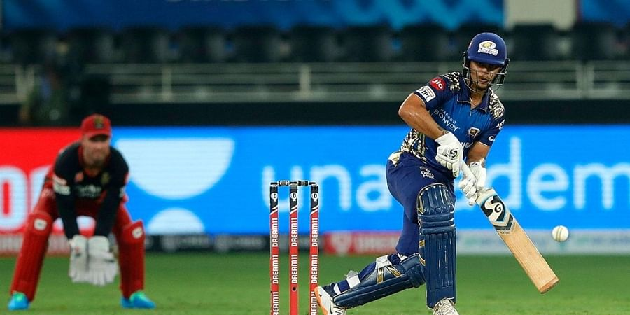 IPL 2020, RCB vs MI: Ishan Kishan was tired, we had faith in senior players  to bat well in Super Ove- The New Indian Express