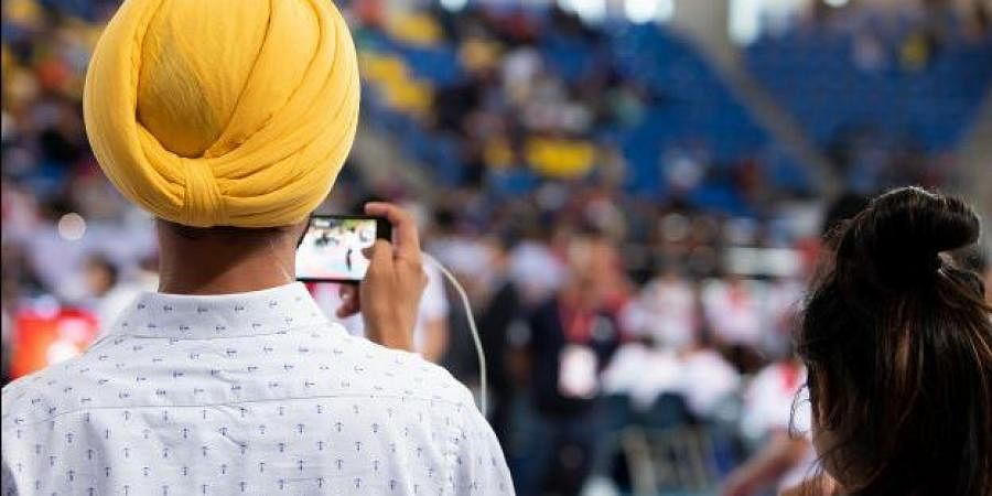 Sikh boy, Sikhism