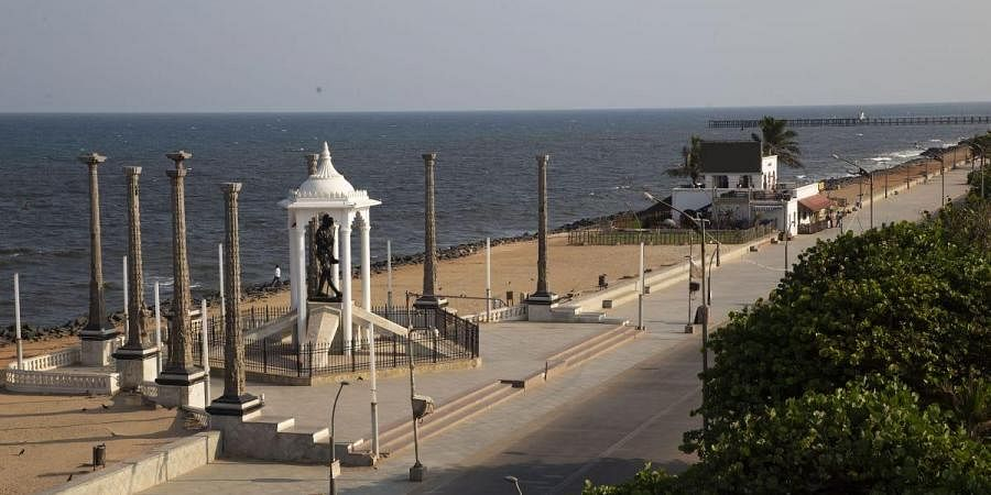 Puducherry in COVID-19 times