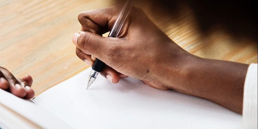 writer, author