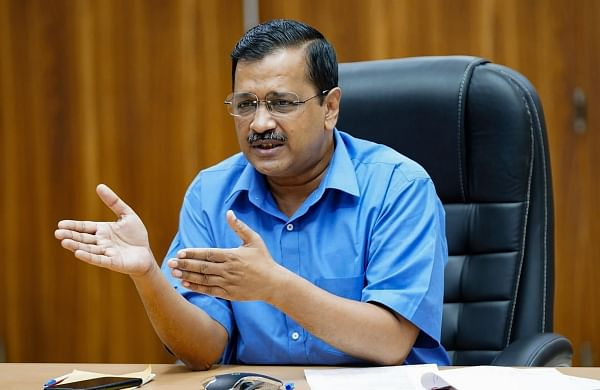 Hathras victim earlier raped by some beasts, yesterday entire system assaultedher: Kejriwal
