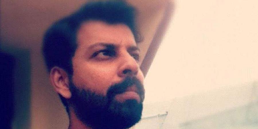 Filmmaker Bejoy Nambiar