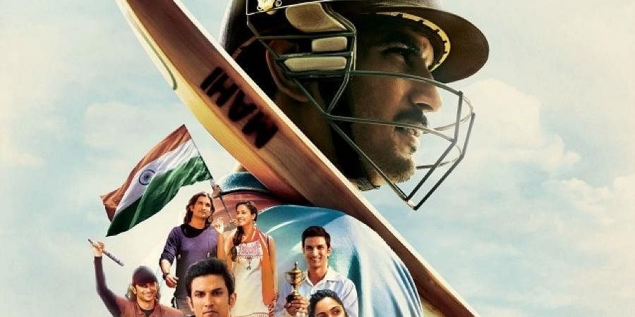 'MS Dhoni: The Untold Story' became one of the biggest hits of 2016.