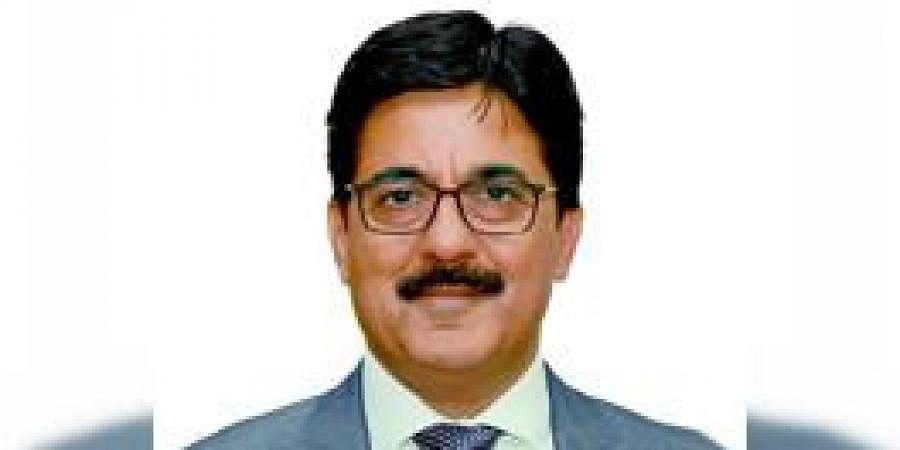 Ousted Dhanlaxmi Bank CEO Sunil Gurbaxani