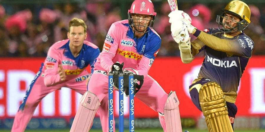 Super Over mania: Five memorable clashes between Rajasthan Royals and Kolkata Knight Riders- The New Indian Express