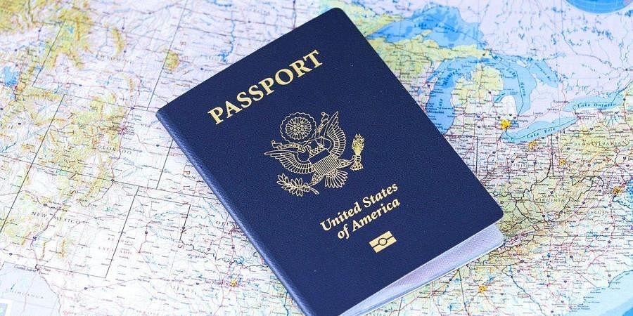 USApassport
