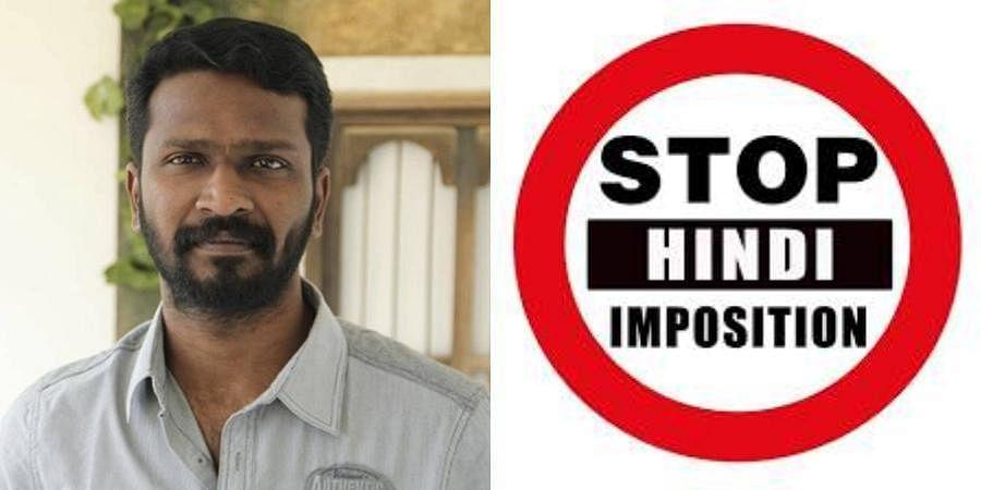 Kollywood director Vetrimaaran