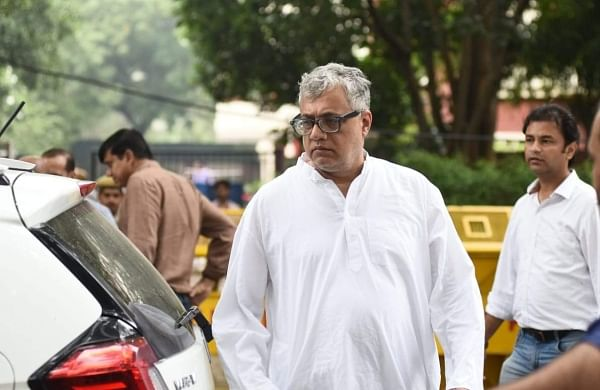 TMC leaders' visit to Goa triggers buzz of party's poll foray in BJP-ruled state