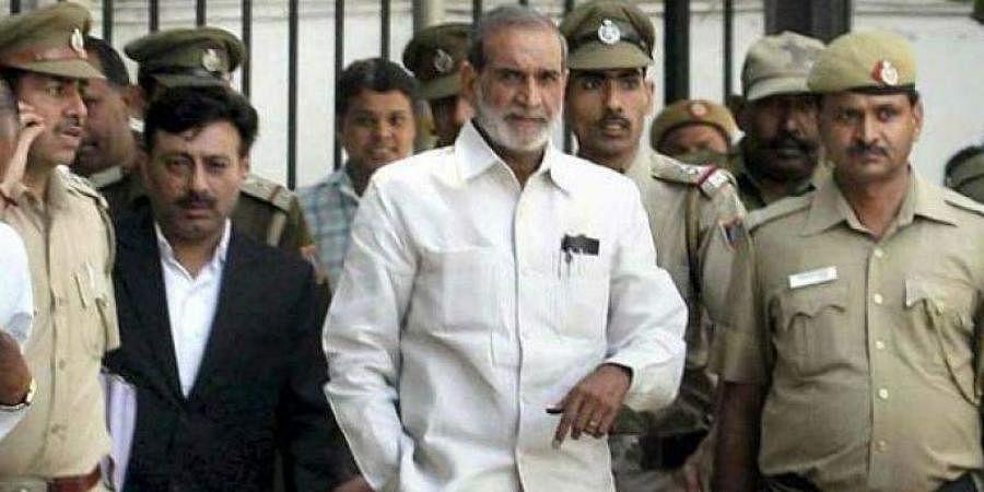 Sajjan Kumar 1984 anti sikh Riots