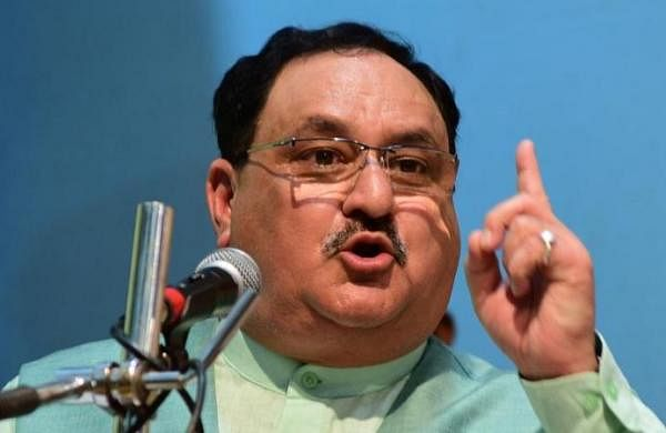 Nehru-Gandhi dynasty has never respected office of the PM: JP Nadda