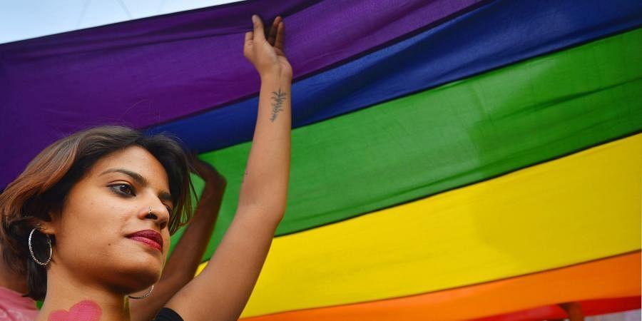 LGBTQ, Gay, lesbian, LGBT, transgender, pride parade