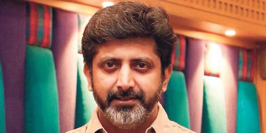 Kollywood filmmaker Mohan Raja