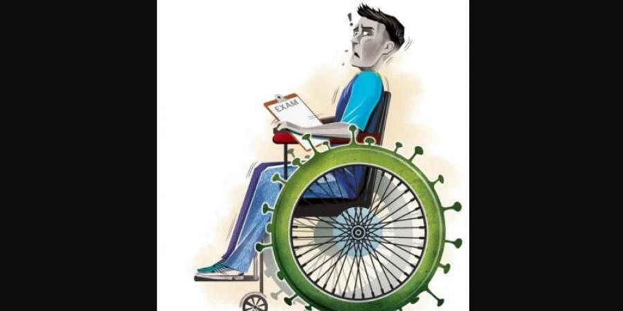 PwD Candidates; Persons with Disability