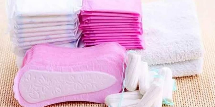 Demand for Rs 1 sanitary pads soars in Kerala after PM Modi's I-Day speech-  The New Indian Express