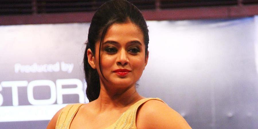 Kollywood actress Priyamani