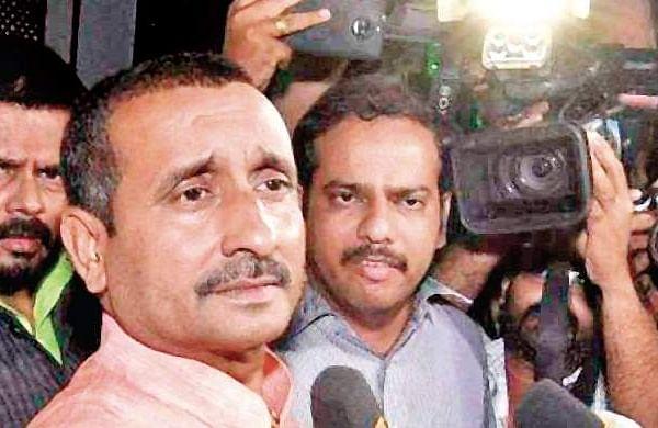 Unnao custodial death: HC grants time to CBI for reply on Kuldeep Sengar's appeal against jail term