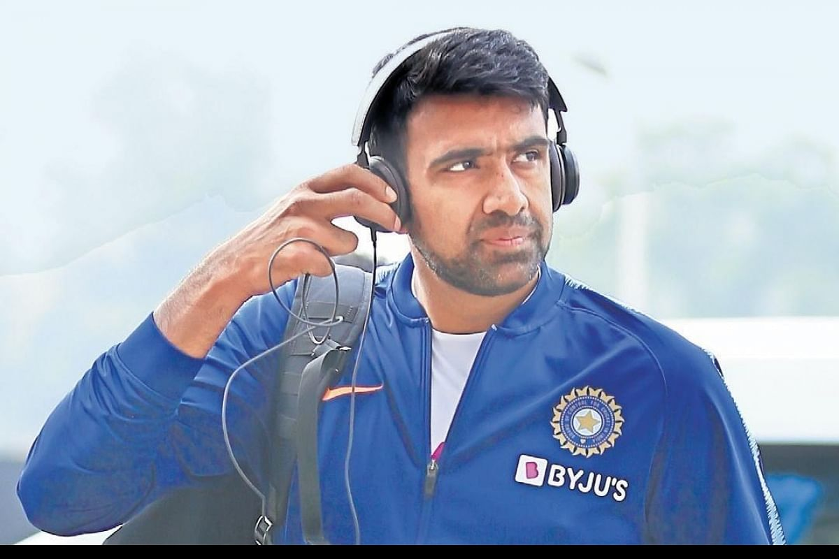 Ravichandran Ashwin interview: 'I can't compete with Virat Kohli so I  decided to pick Steve Smith'- The New Indian Express