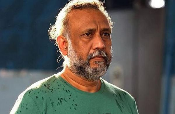 Anubhav Sinha shares picture from 'Anek' shoot, calls it 'toughest' film so far