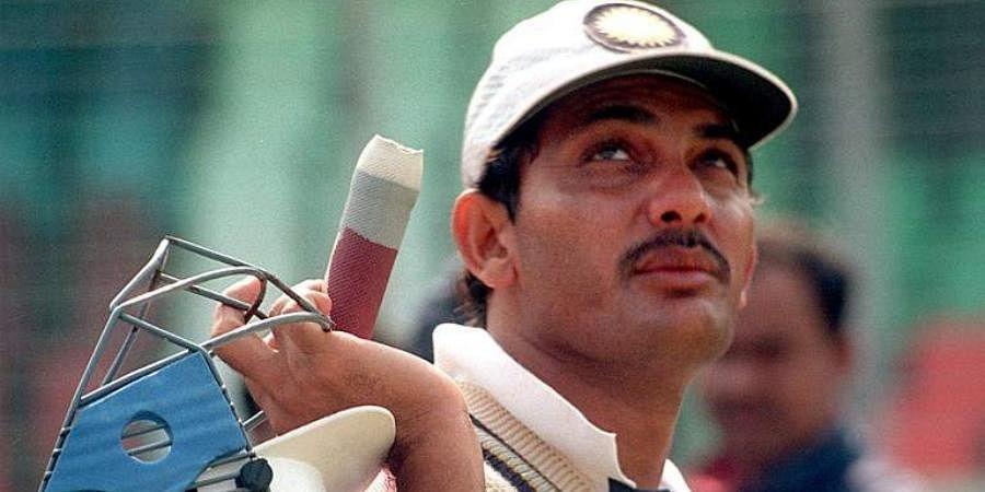 Former Indian skipper Mohammad Azharuddin