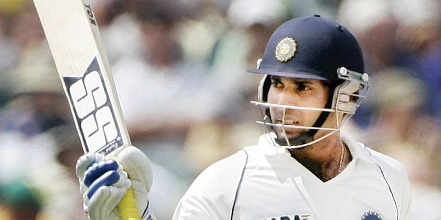 Former Indian batsman VVS Laxman