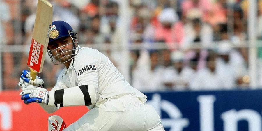 Former Indian batsman Virender Sehwag