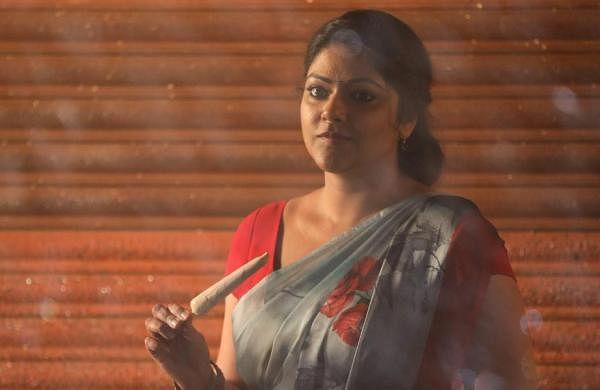 Maara is my ode to Kalpana chechi: ActressAbhirami