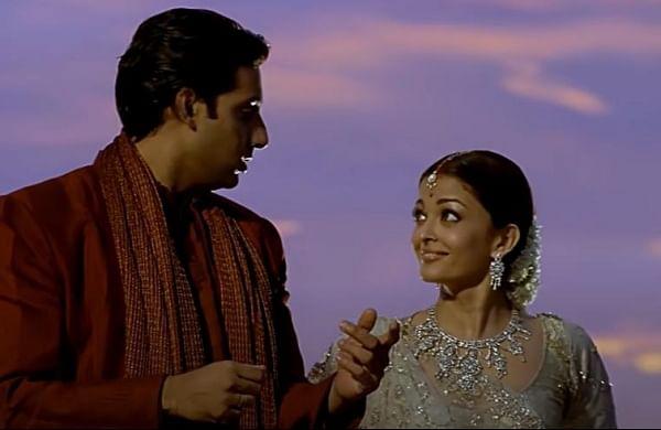 14 years of 'Guru': Aishwarya Rai Bachchan reminisces about screening of film, shares snaps