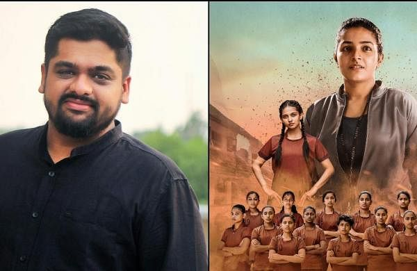 Kho Kho evolved from a casual conversation with Rajisha Vijayan: DirectorRahul Riji Nair