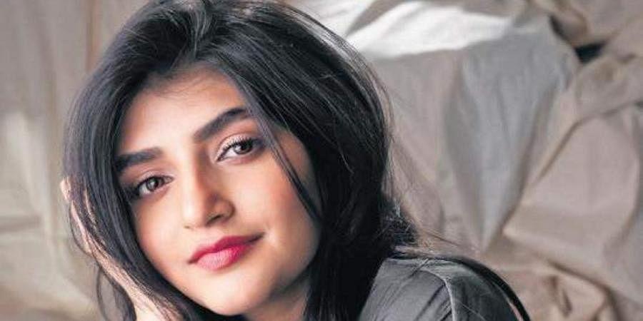 Kannada actress Sreeleela