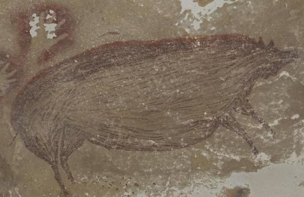 Over 45,000years old: World's oldest known cave painting found in Indonesia